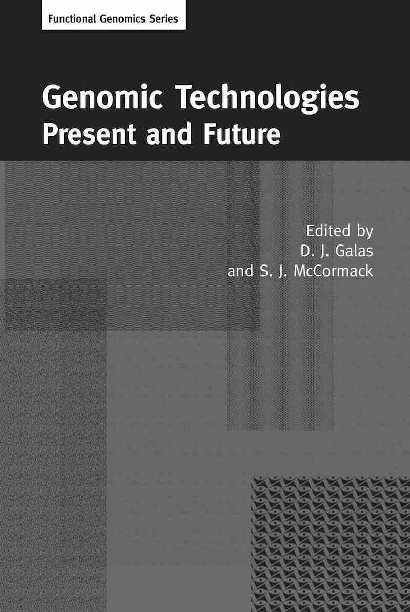 Genomic Technologies: Present and Future