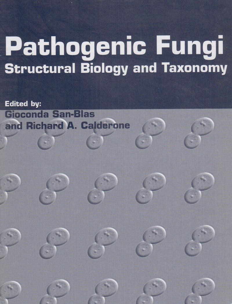 Pathogenic Fungi book
