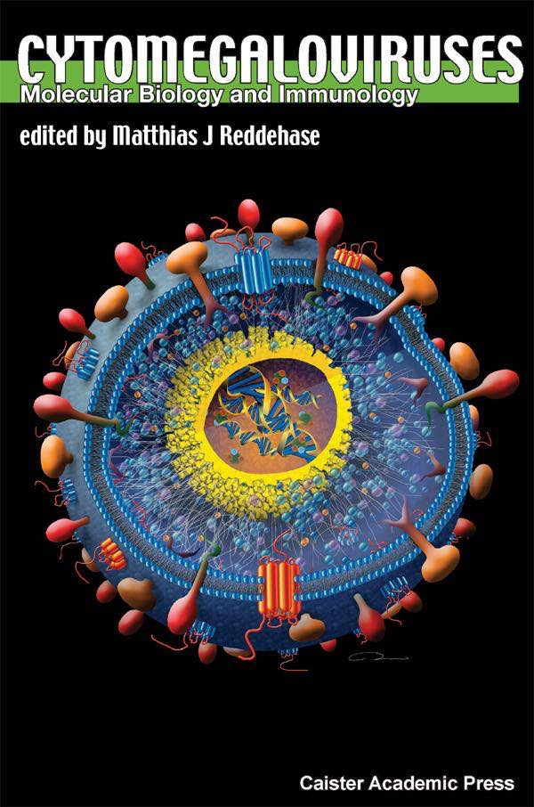 Cytomegaloviruses book