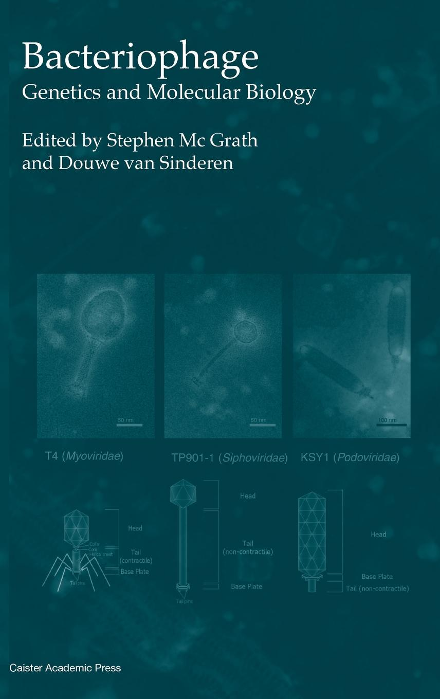 Bacteriophage: Genetics and Molecular Biology