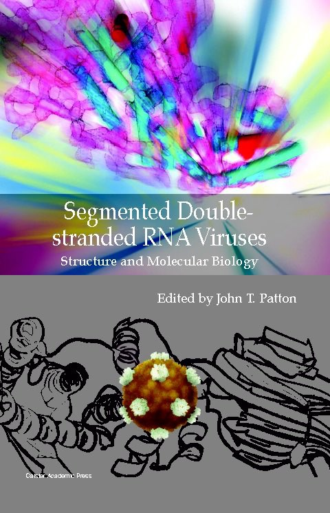 Segmented Double-stranded RNA Viruses book