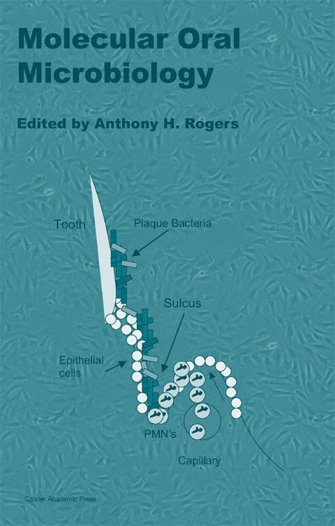Molecular Oral Microbiology book