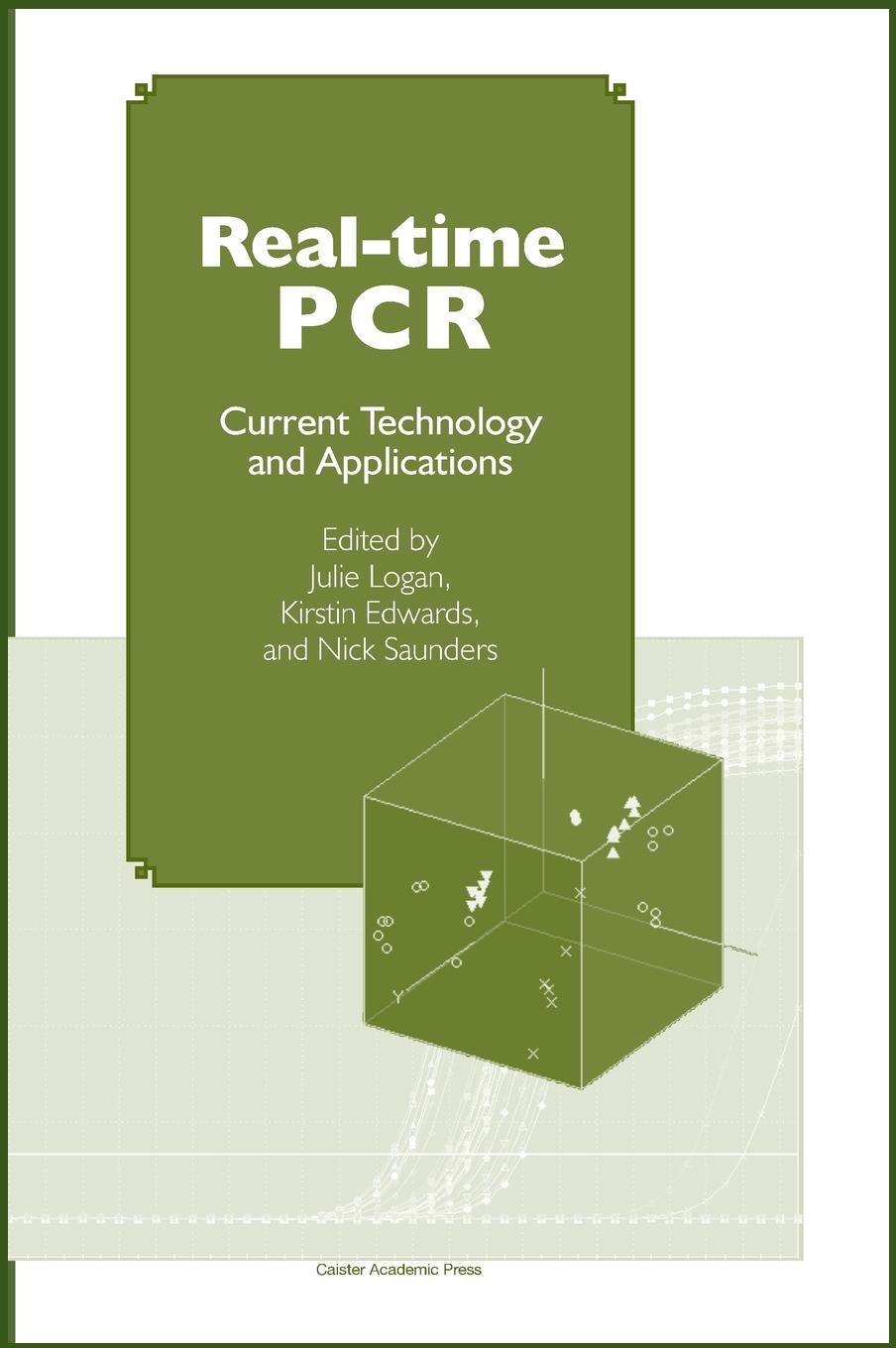 Real-Time PCR book
