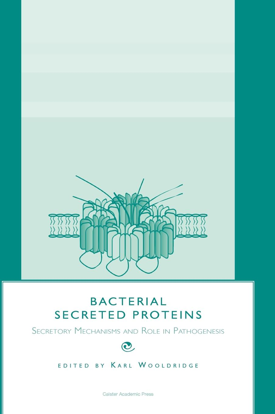 Bacterial Secreted Proteins book