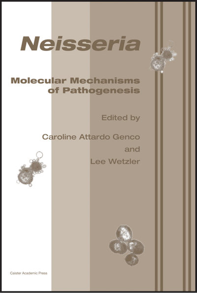Neisseria: Molecular Mechanisms of Pathogenesis