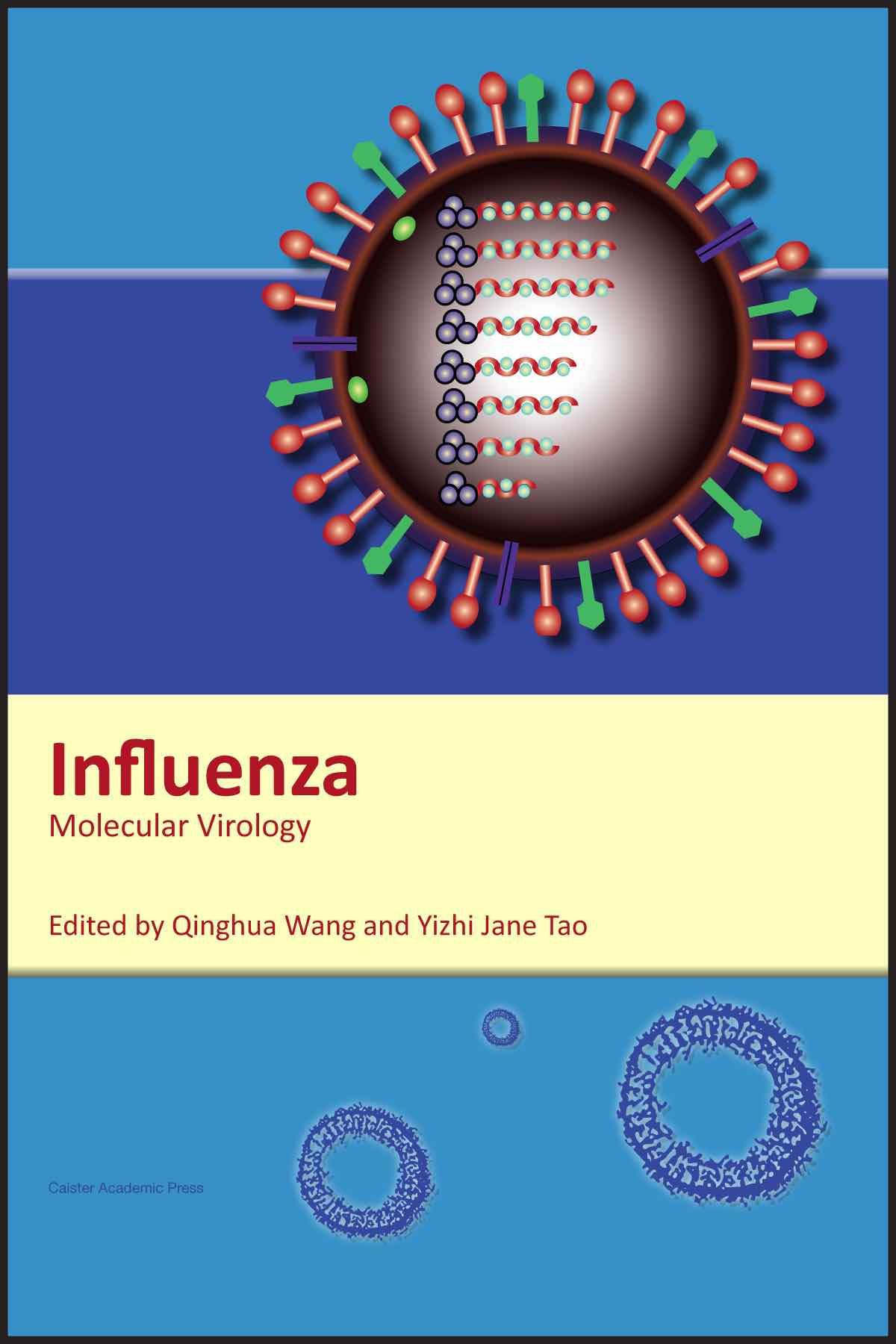 Influenza: Molecular Virology