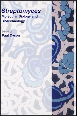 <i>Streptomyces</i> book
