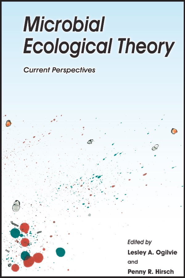Microbial Ecological Theory book