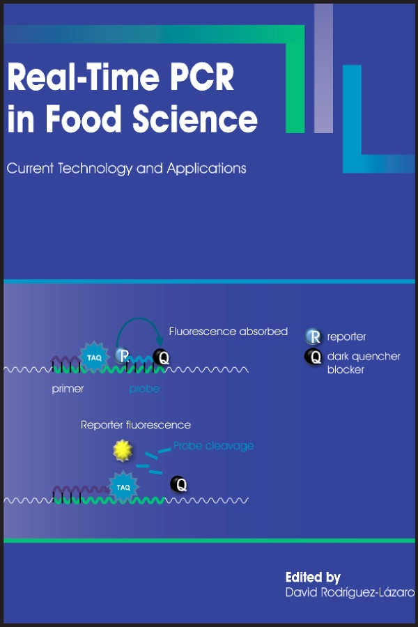 Real-Time PCR in Food Science book
