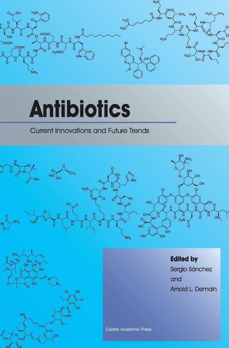 Antibiotics: Current Innovations and Future Trends