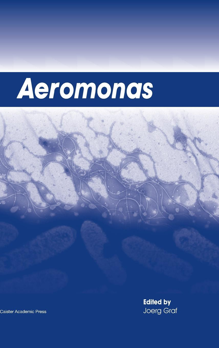 <i>Aeromonas</i> book