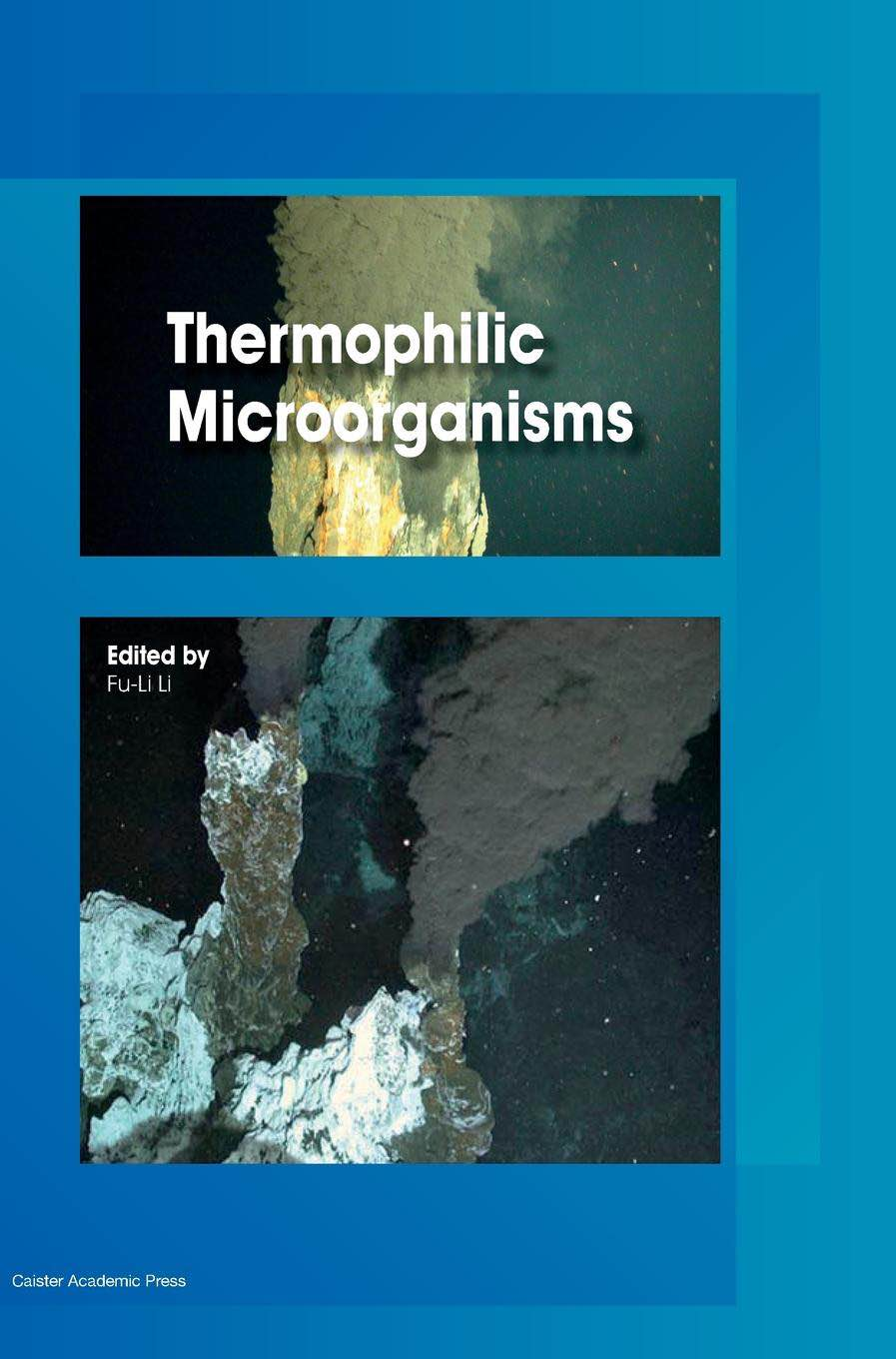 Thermophilic Microorganisms book