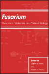 Fusarium: Genomics, Molecular and Cellular Biology