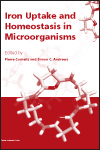 Iron Uptake and Homeostasis in Microorganisms book