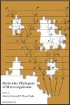 Molecular Phylogeny of Microorganisms book