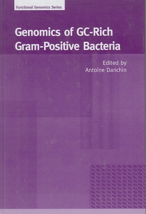Genomics of GC-Rich Gram-Positive Bacteria