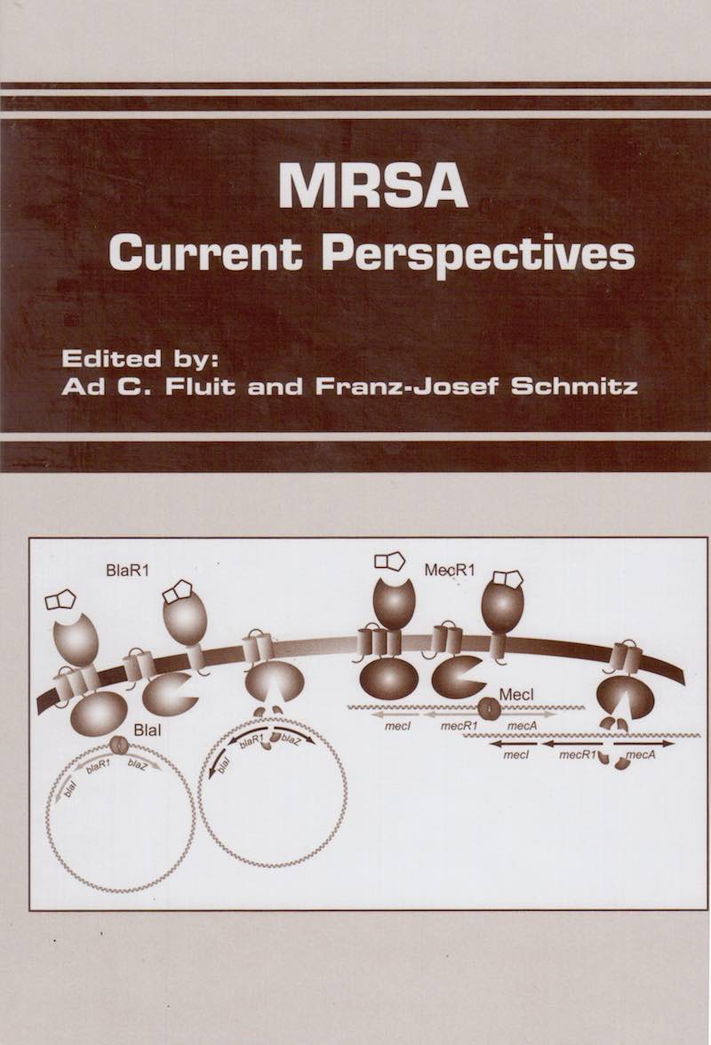 MRSA book