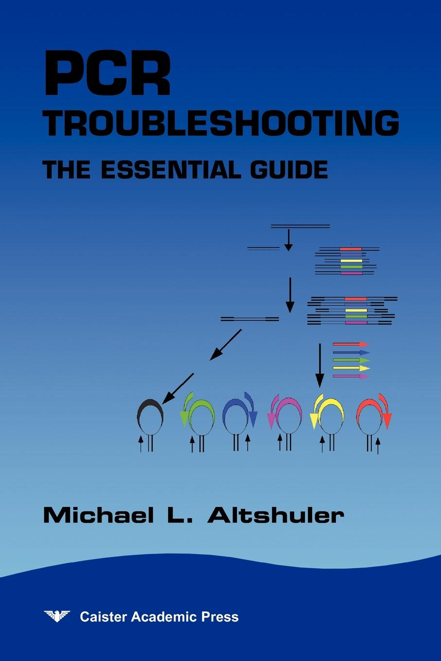 PCR Troubleshooting book