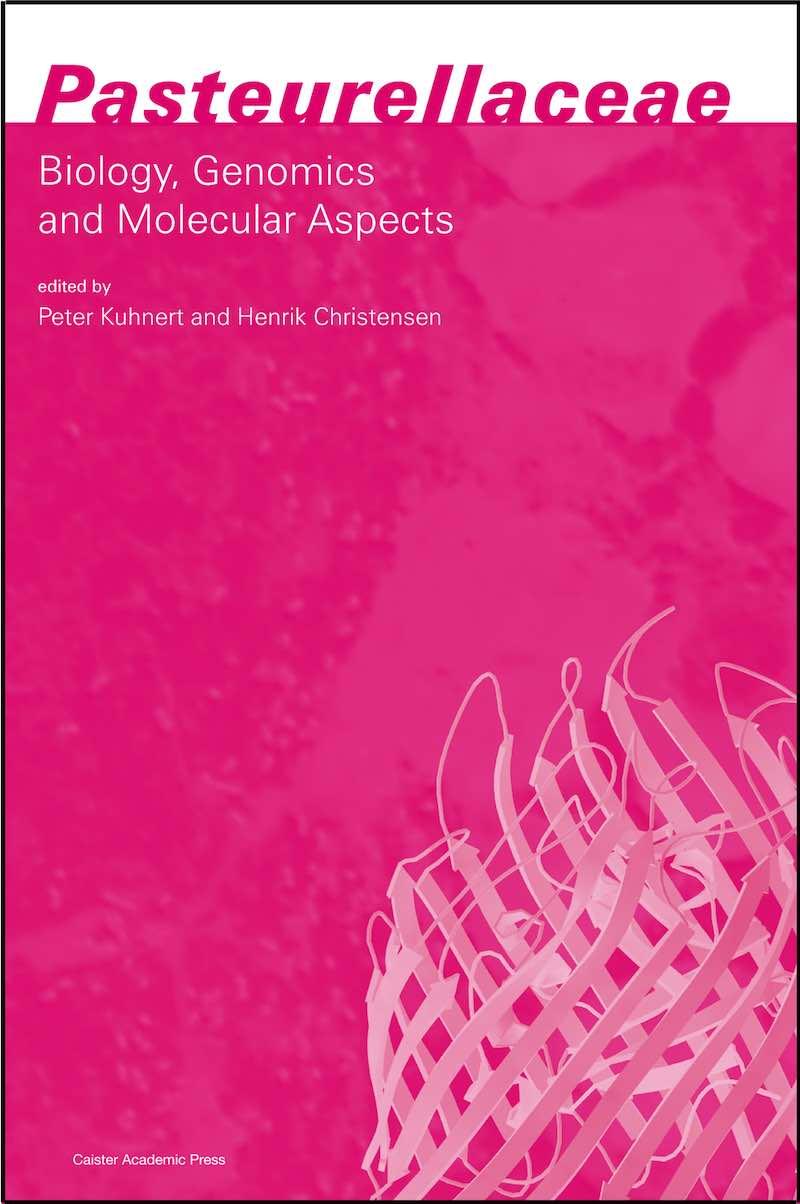 <i>Pasteurellaceae</i> book