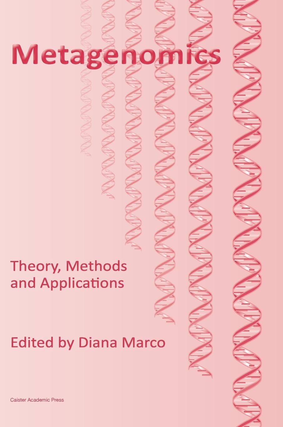 Metagenomics book