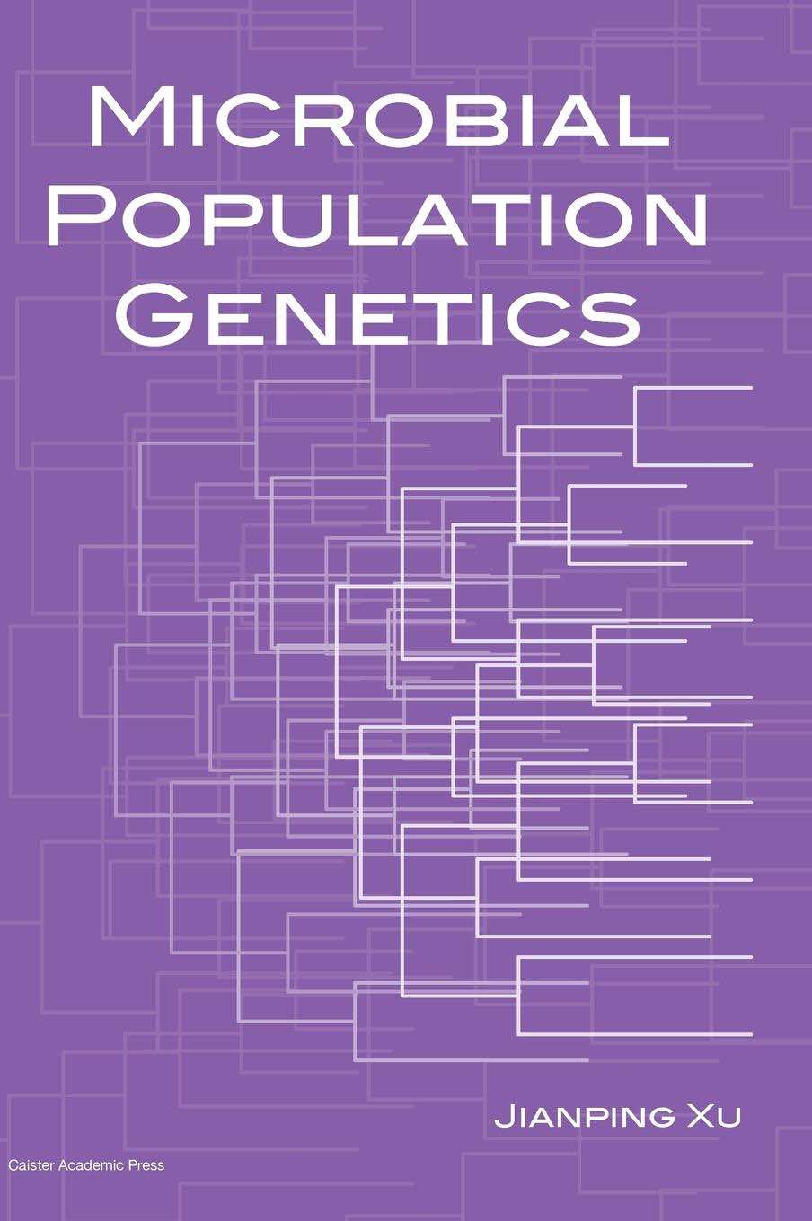 Microbial Population Genetics