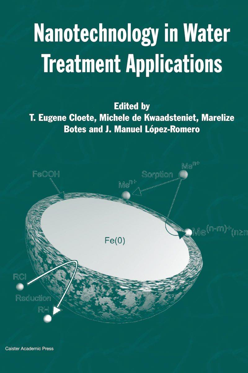 Nanotechnology in Water Treatment Applications book