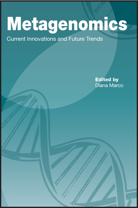 Metagenomics: Current Innovations and Future Trends