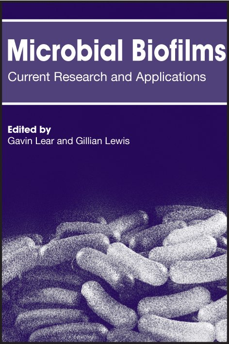 Microbial Biofilms book