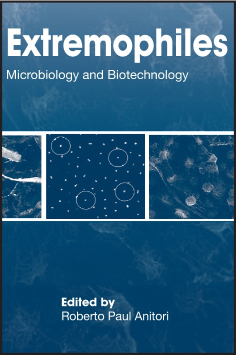 Microbiology Books Caister Academic Press