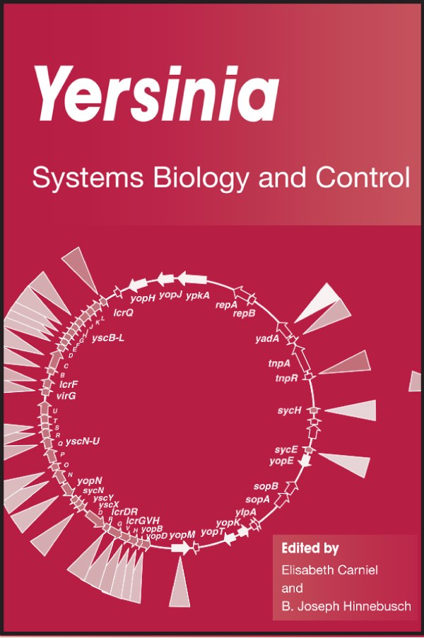 <i>Yersinia</i> book