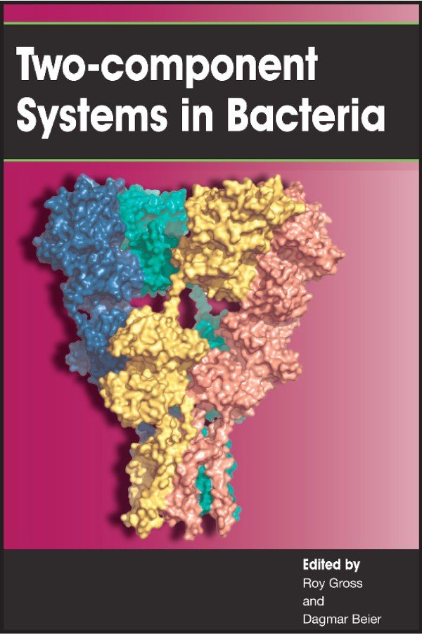 Two-Component Systems in Bacteria