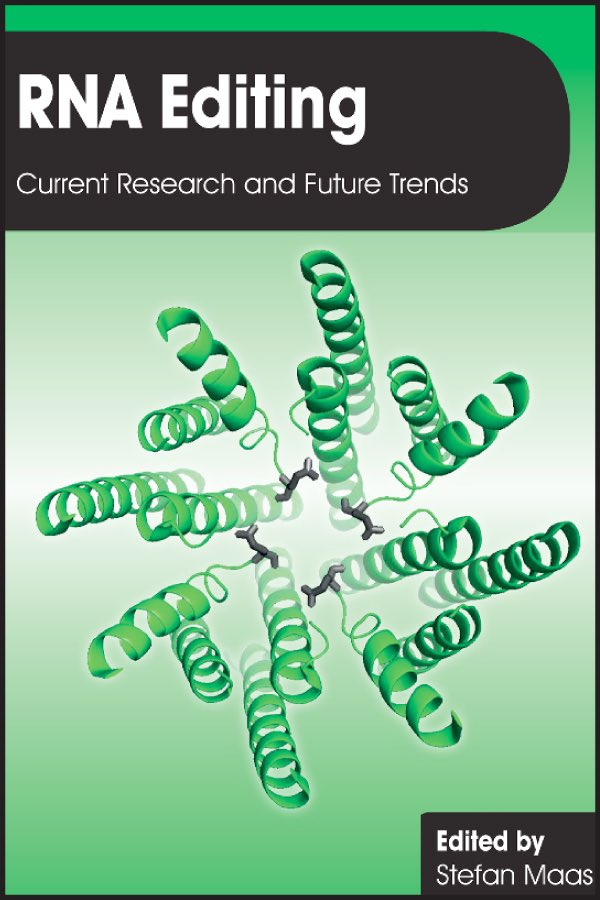 RNA Editing: Current Research and Future Trends