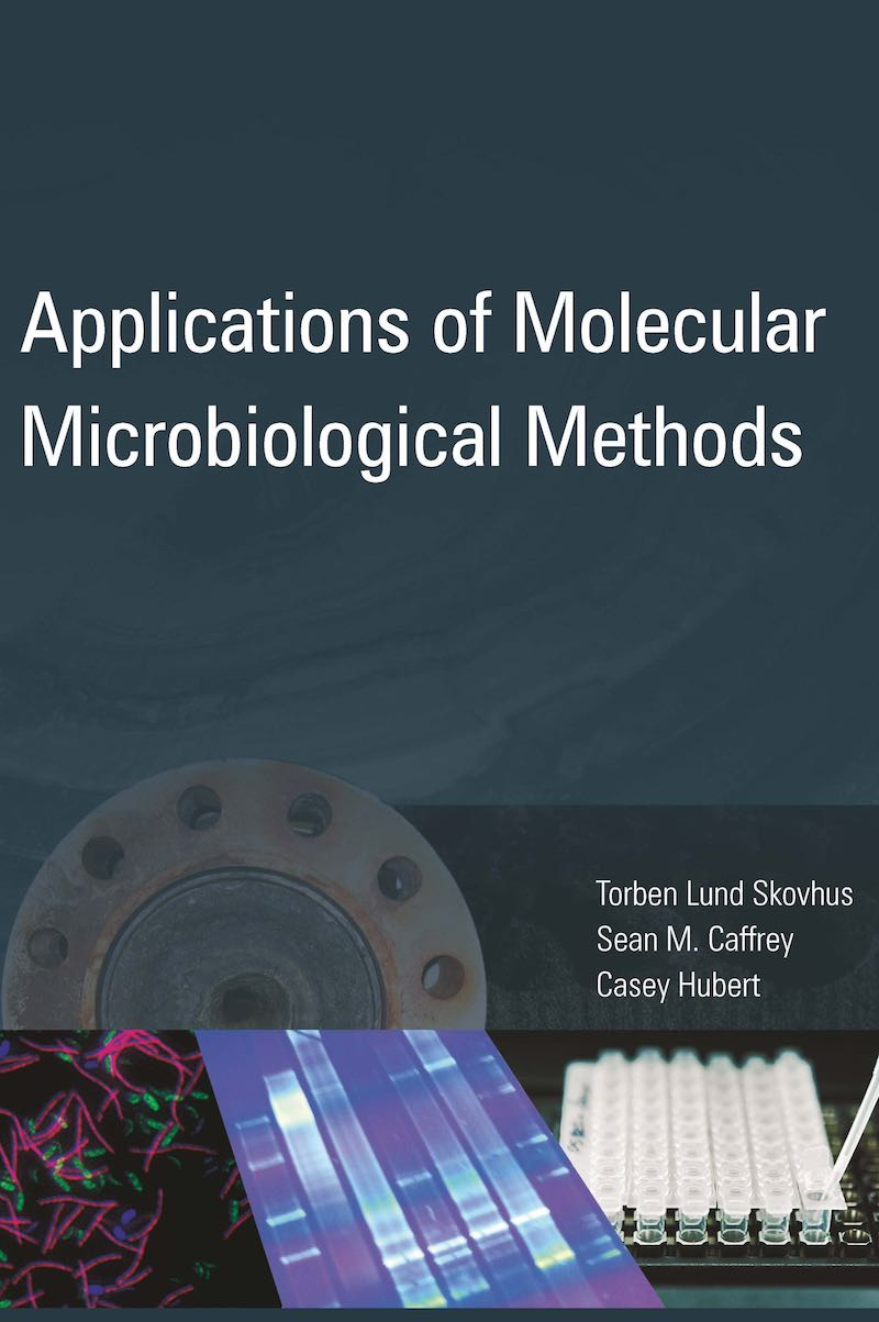 Applications of Molecular Microbiological Methods book