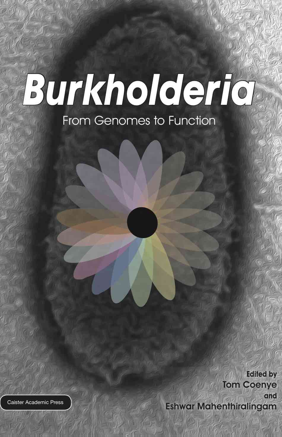 <i>Burkholderia</i> book