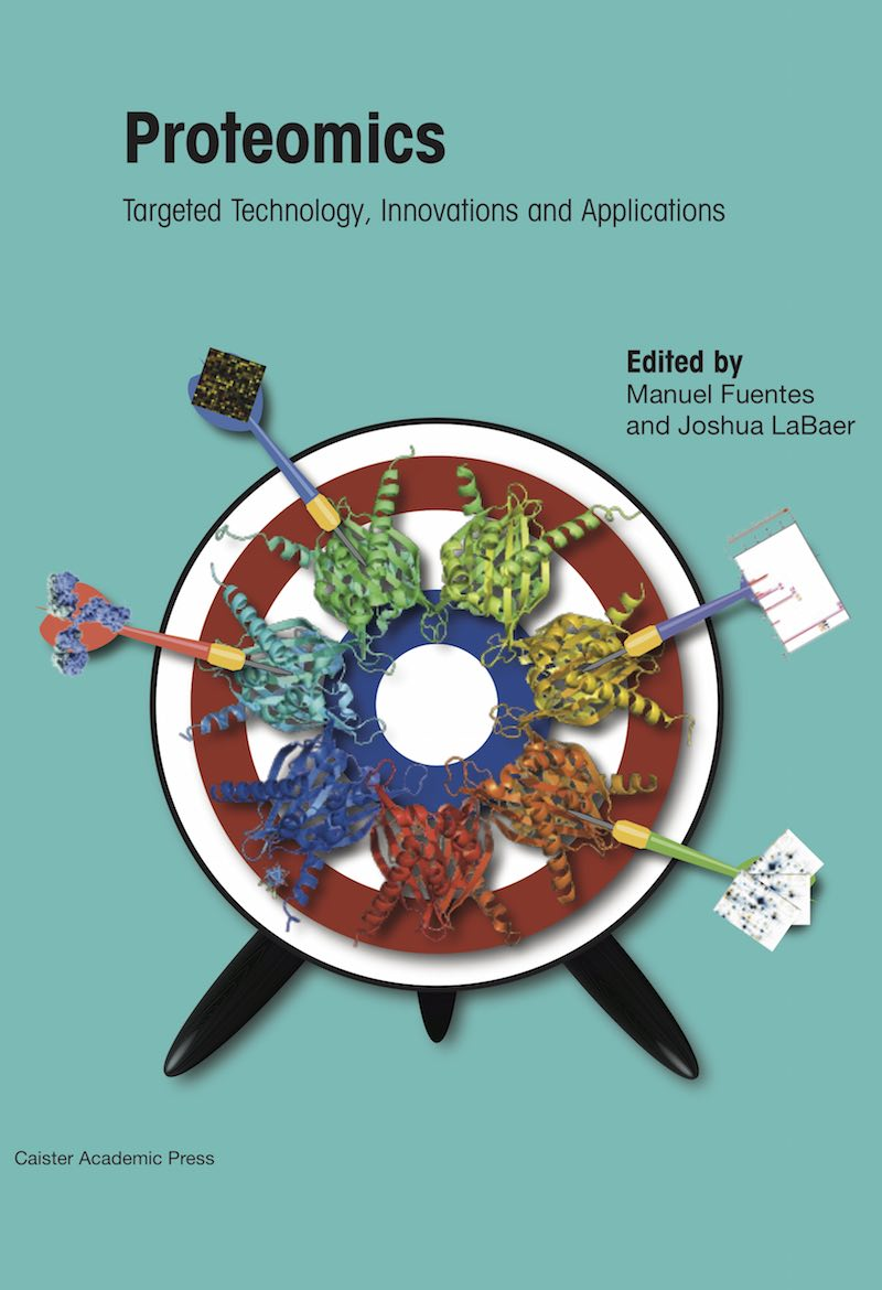 Proteomics book