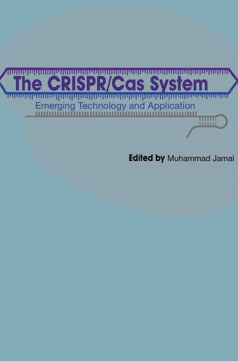 The CRISPR/Cas System book
