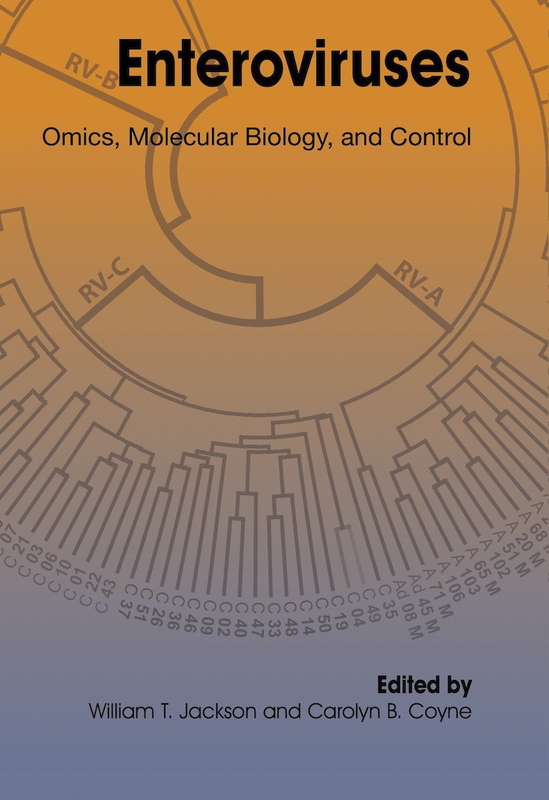 Enteroviruses: Omics, Molecular Biology, and Control
