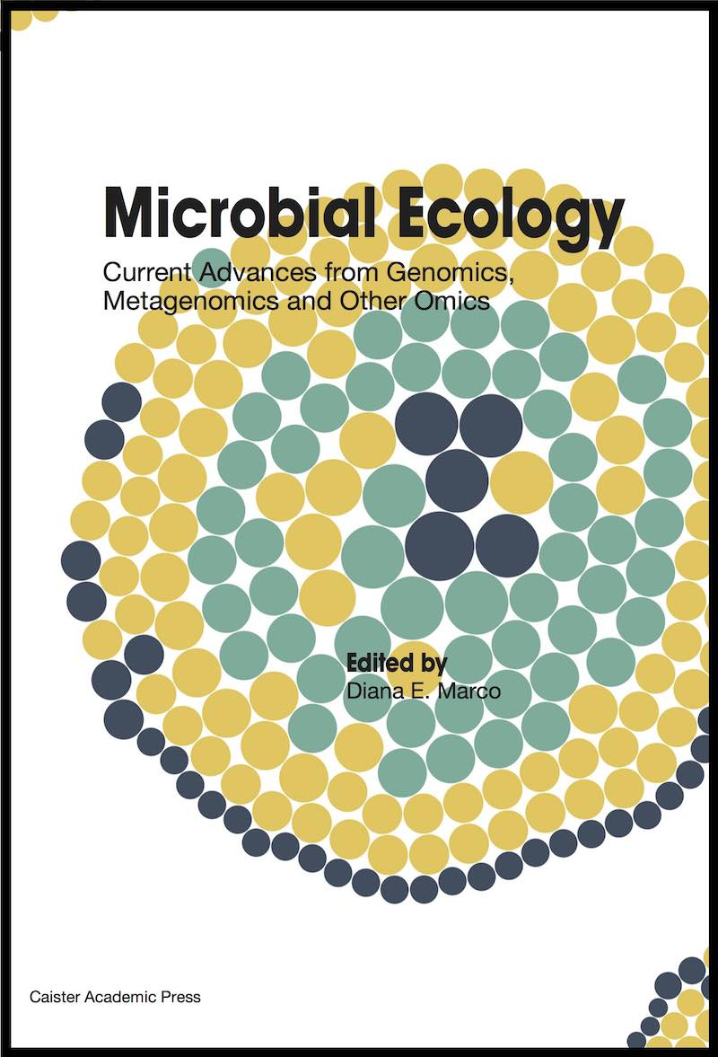 Microbial Ecology: Current Advances from Genomics, Metagenomics and Other Omics