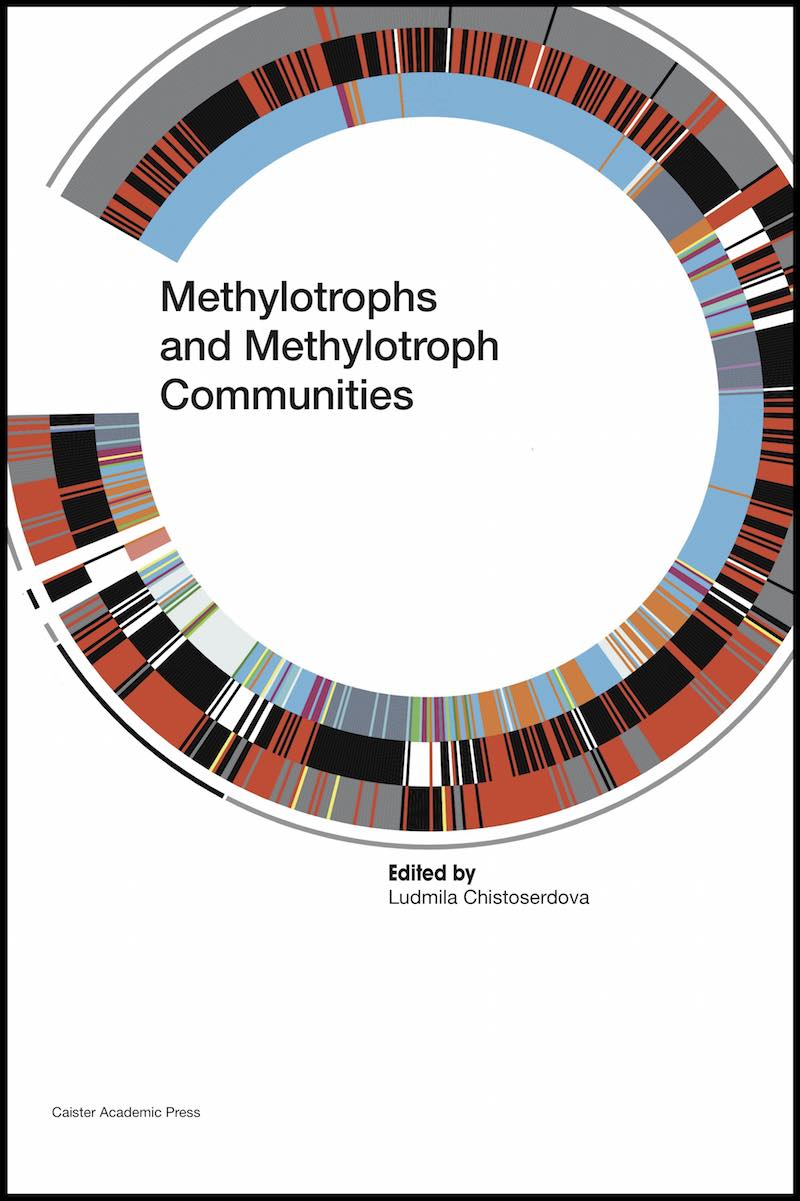 Methylotrophs and Methylotroph Communities book